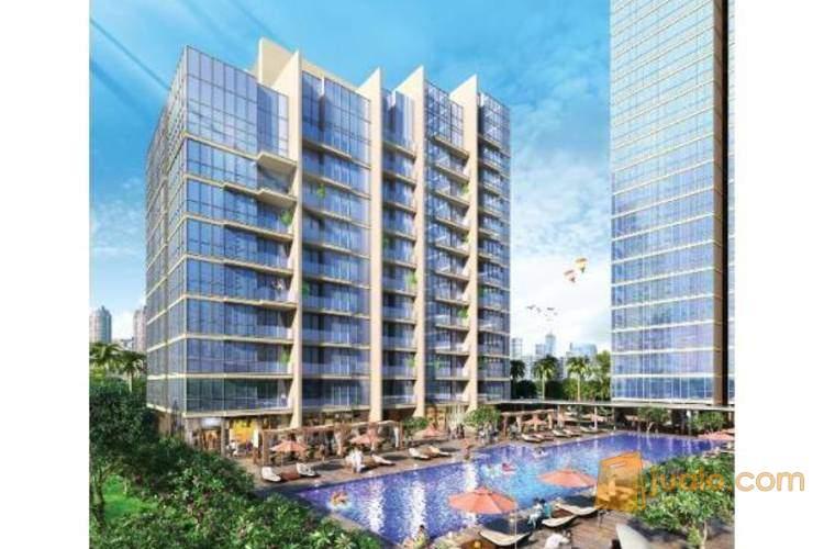 Apartemen Lexington Residence Pondok Indah, Jakarta Selatan MD300 (1485159) di Kota Jakarta Selatan