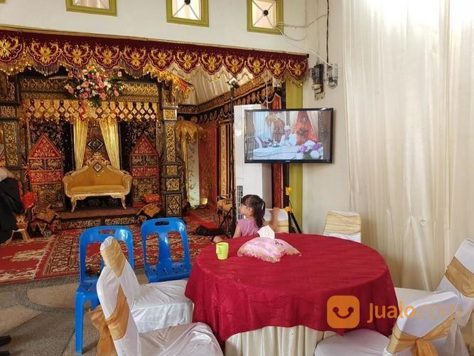 Vendor Tv Wedding (14853845) di Kota Medan