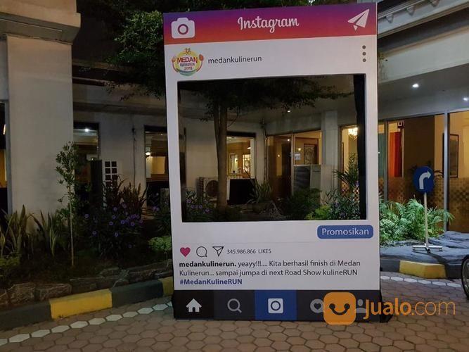 Jasa Pemasangan Backdrop Di Medan (14853925) di Kota Medan