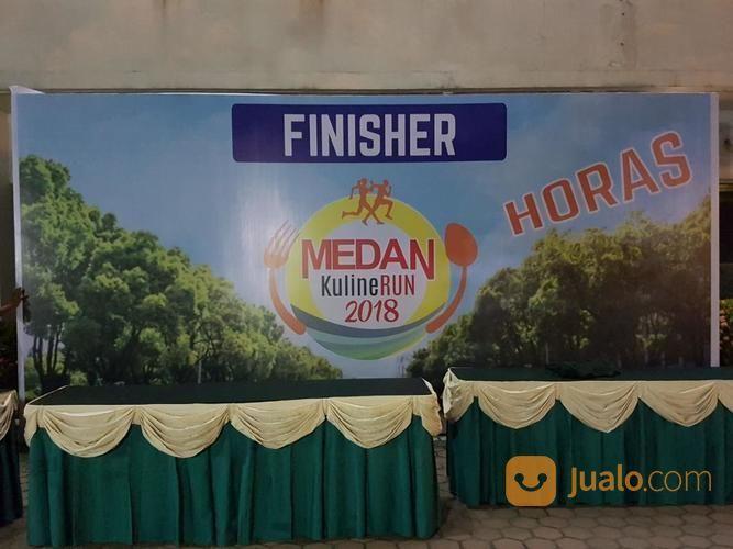 Jasa Pemasangan Backdrop Photoboth Di Medan (14854009) di Kota Medan