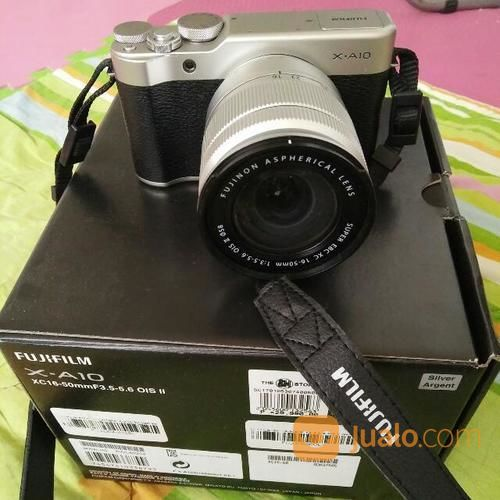 Camera fujifilm xa10 kamera mirrorless 14864829