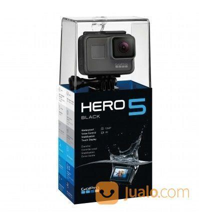GoPro Hero 5 Bisa Cicilan Dp 10% (14871541) di Kota Tangerang