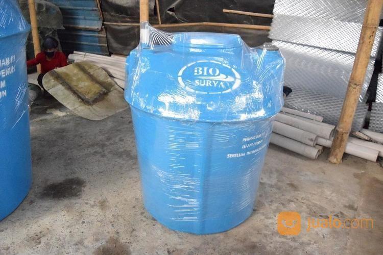 Septic tank biosurya bahan bangunan 14875217