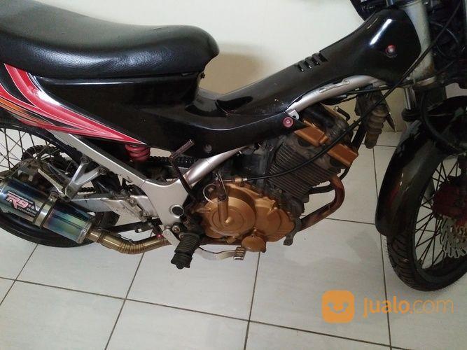 Satria Fu 150 2005 (14884129) di Kota Bekasi