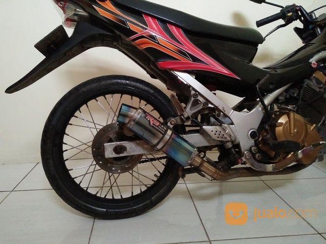 Satria Fu 150 2005 (14884133) di Kota Bekasi