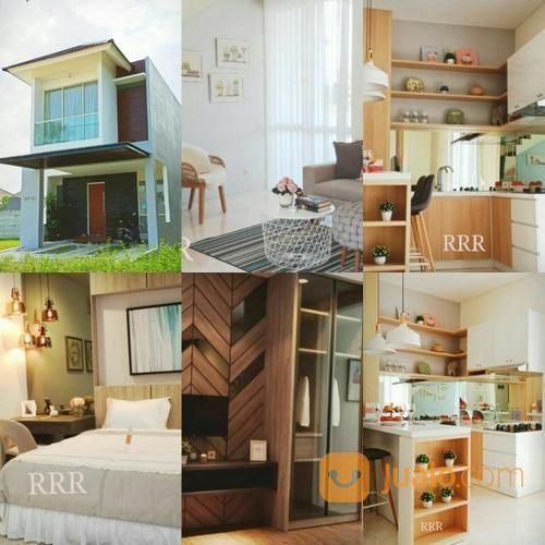 Tiada Duanya Rumah Royal Residence FULL Furnish, VIEW Danau Harga CIAMIIK (14893381) di Kota Surabaya