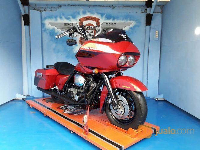 HARLEY DAVIDSON Road Glide CVO Thn 2007 (14896301) di Kab. Bandung