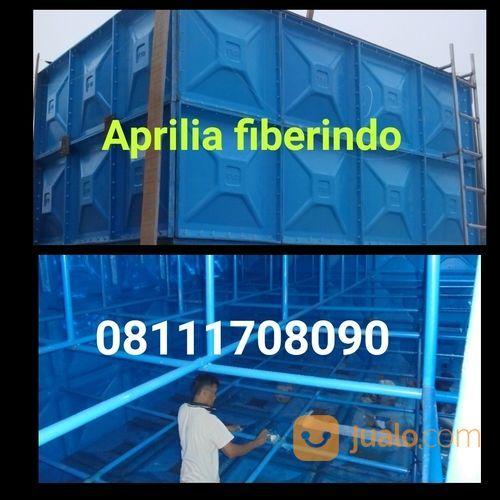 Panel tank fiberglass perlengkapan industri 14899489