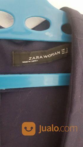 Dress zara women wanita 14899817