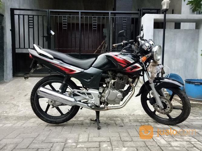 Tiger 2006 bukan gl b motor honda 14905381