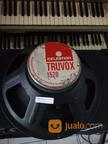 Speaker TRUVOX 1520 (14908225) di Kab. Bandung Barat