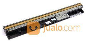 Baterai ORIGINAL Lenovo Ideapad S300 S400 S410 S415 (L12S4Z01) 4Cell