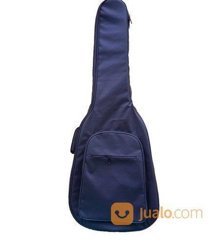 Gigbag akustik jumbo gitar dan bass 14916961