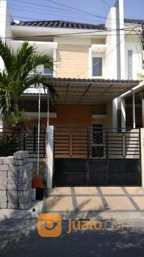 2 Unit Rumah Baru Gress Di Mulyosari Row Jalan Lebar (14934729) di Kota Surabaya