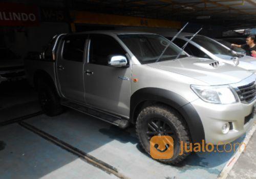 Toyota Hilux 4x4 VnT Double Cabin 2012 (14951669) di Kota Balikpapan
