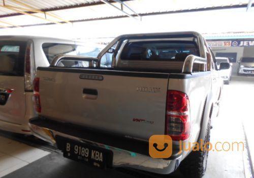 Toyota Hilux 4x4 VnT Double Cabin 2012 (14951673) di Kota Balikpapan