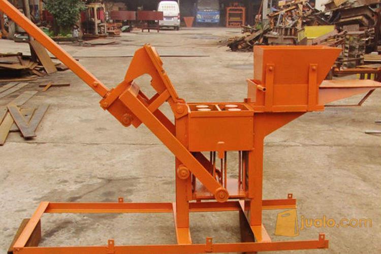 Mesin Interlocking Manual (1495338) di Kota Bekasi
