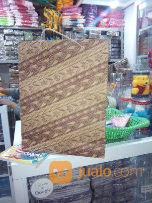 Paper Bag Batik TB5 (14959565) di Kota Surabaya
