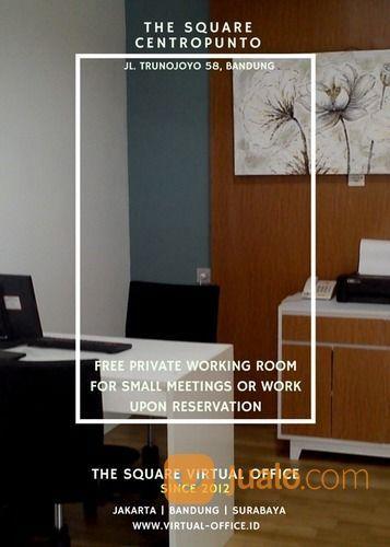 Virtual Office Bandung Juara Harga Fasilitas Terbaik Bandung Jualo