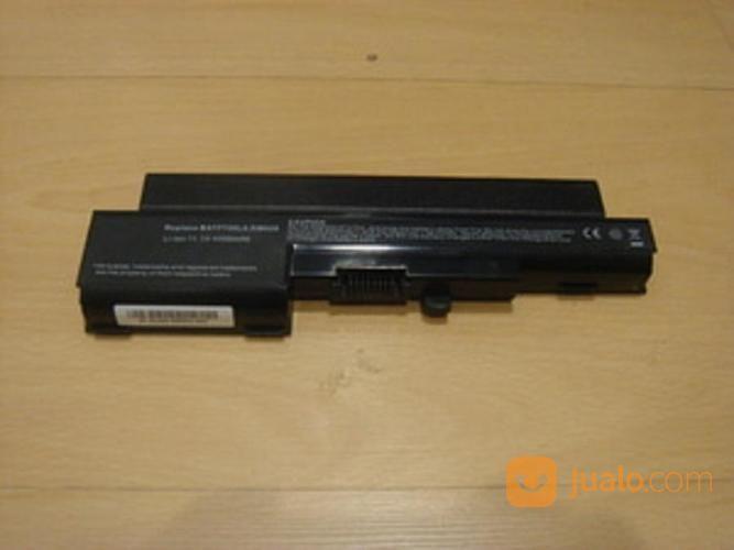 Baterai OEM AXIOO Zetta JT00 (Hi-Capacity 6Cell)=DELL Vostro 1200 (14978117) di Kota Surabaya