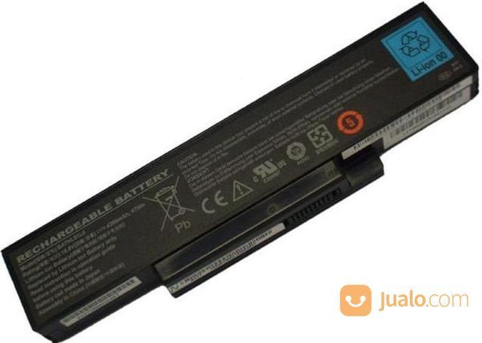 Baterai OEM AXIOO MNC M660 M740,Neon GL31m,MNC 016P,Zetta TEC Series (14978721) di Kota Surabaya
