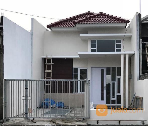 MURAAH Rumah Griya Amerta Residence Medayu Utara NEW Gress BISA KPR (14980625) di Kota Surabaya
