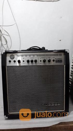 Bass Amplifier Russel RB 50 C (14994641) di Kota Cimahi