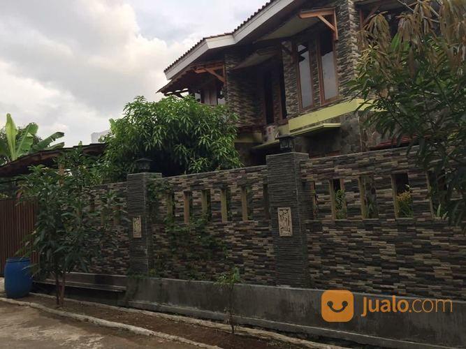 Rumah Hoek Siap Huni Di Villa Ilhami @ Tangerang (14997389) di Kab. Tangerang