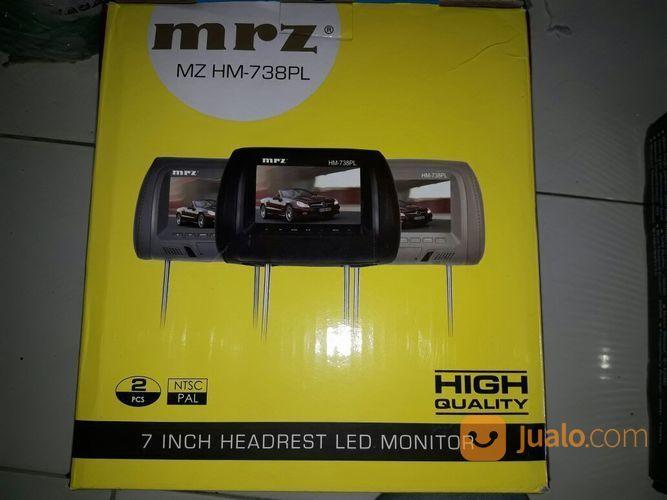 Headreas Monitor MRZ (15001369) di Kota Surabaya