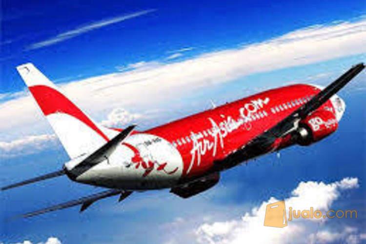 Promo Terbatas Tiket Pesawat Air Asia Surabaya Denpasar Bali Tgl 5 September Surabaya Jualo