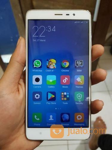 Xiaomi Redmi Note 3 (15009889) di Kota Jakarta Selatan