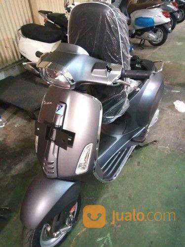 Sprint Iget 150cc (15011577) di Kota Surabaya