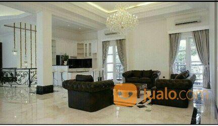 Rumah di villa cinere rumah dijual 15012521