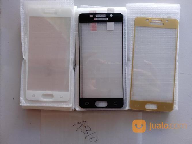 Tempered glass samsun aksesoris handphone dan tablet lainnya 15020785