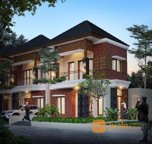 Rumah 2 lantai unit p rumah dijual 15020985