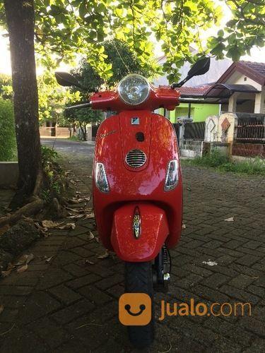 Vespa LX 150 3v 2013 Bonus Banyak Nego Sampe Jadi (15038937) di Kota Depok