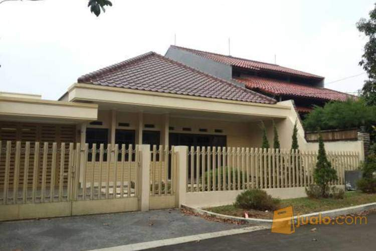 Rumah Strategis di Bogor Baru Blok D, Bogor AG746 (1504372) di Kota Bogor
