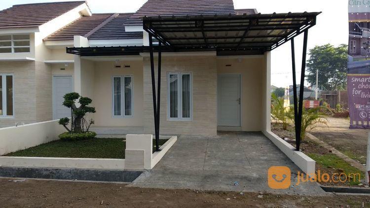 Rumah Cluster Di Majasem Citra Green Garden | Cirebon | Jualo