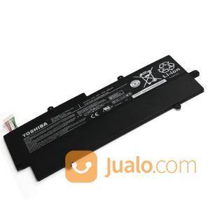 Baterai ORIGINAL TOSHIBA Portege Z830 Z930 Z935 (PA5013U) (4 CELL) (15057257) di Kota Surabaya
