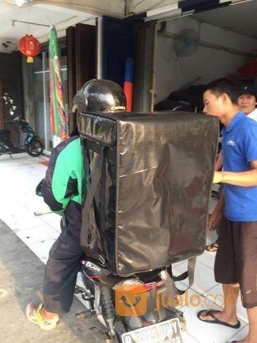 Tas Box Delivery Anti Air Dan Panas (15057593) di Kota Jakarta Barat