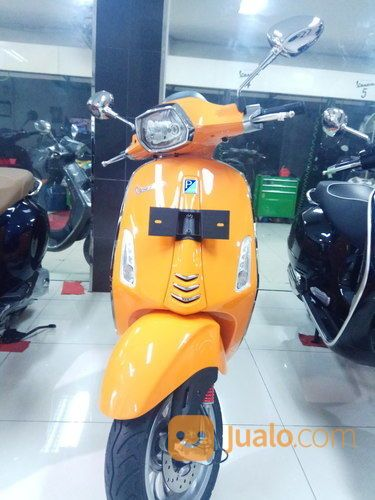 Vespa Sprint 150cc I-Get (15068557) di Kota Jakarta Barat