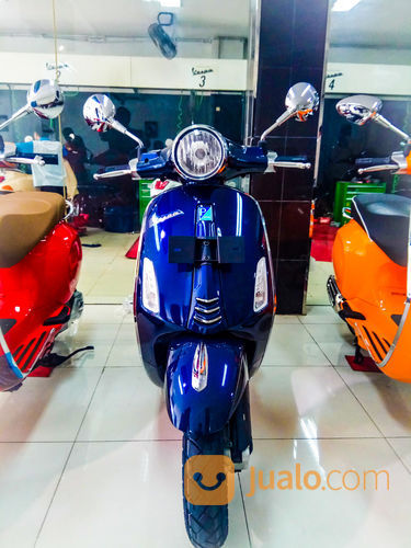 Vespa Primavera 150cc I-Get (15068869) di Kota Jakarta Barat