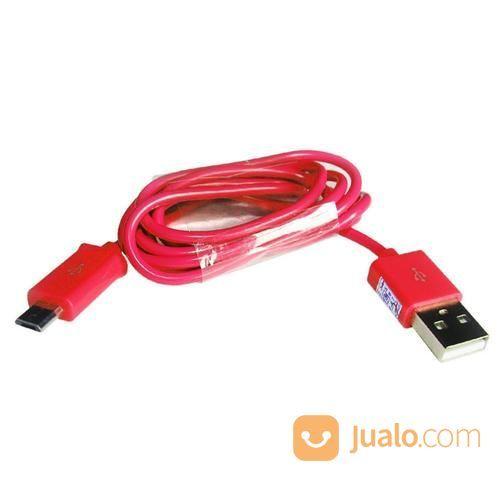 KABEL USB BB Kabel Charger (15079525) di Kota Medan