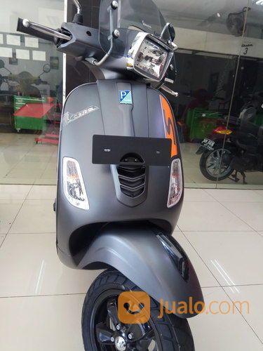 Vespa S 125cc I-Get (15087517) di Kota Jakarta Barat