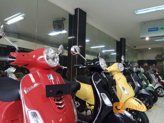 Vespa Lx 125cc I-Get (15087665) di Kota Jakarta Barat