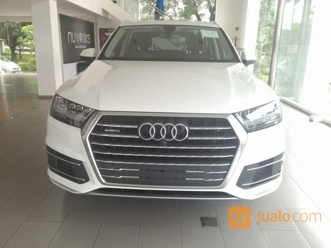 Audi q7 3 0 tfsi quat mobil audi 15089413