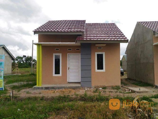 Perumahan subsidi per rumah dijual 15093657