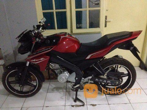 Yamaha Vixion 2015 (15097017) di Kota Palembang
