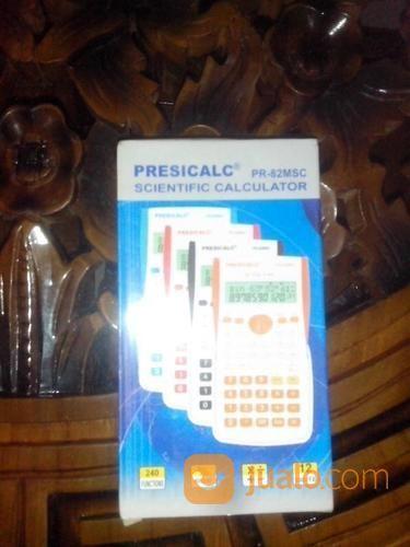 Kalkulator Presisi (15099905) di Kota Palembang