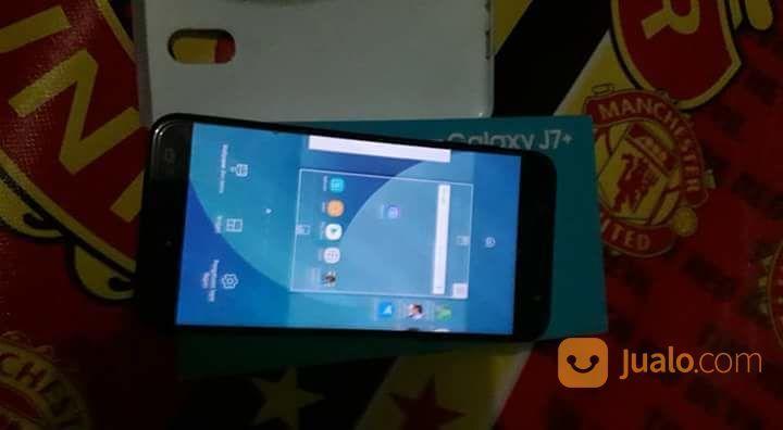 Samsung Galaxy J7 Plus (15102857) di Kota Kediri